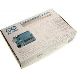 8GF4 - Arduino/Genuino Kit met UNO board - Rev3