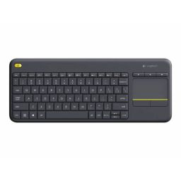 K400 Logitech Wireless Touch Plus - Belgische layout