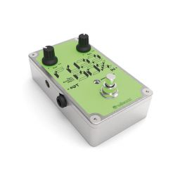 Fuzz Box - Full distortion-Effectenpedaal