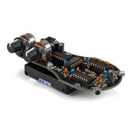 Ultrasone geluids- en vleermuisdetector - Stereo