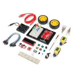 SparkFun Inventor's Kit V4.0.