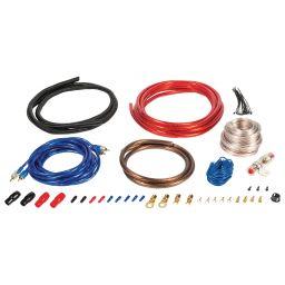 Audioset voor auto 1200W