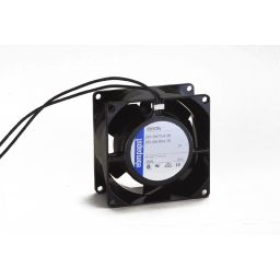 PAPST Ventilator - 230VAC - 80 x 80 x 38mm - 50m³/h - 30dBA 8850N