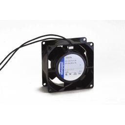 PAPST Ventilator - 230VAC - 8550N 80 x 80 x 38mm 50m³/h - 30dBA