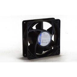 PAPST Ventilator - 115VAC - 119 x 119 x 38mm - 180m³/h - 50dBA 4600N