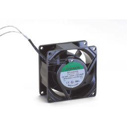 Sunon Ventilator- 230VAC - 80 x 80 x 38mm -39m³/h - 31dBA SF23080A