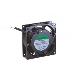 Sunon Ventilator- 230VAC - 80 x 80 x 25mm -29m³/h - 29dBA SF23080AT