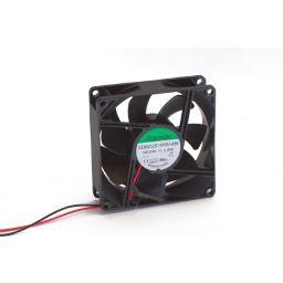 Sunon Ventilator- 24VDC - 80 x 80 x 25mm -70m³/h - 35dBA