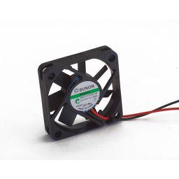 Sunon Ventilator- 12VDC - 45 x 45 x 10mm -15,6m³/h - 27dBA