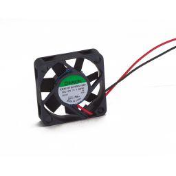 Sunon Ventilator- 12VDC - 40 x 40 x 10mm -11,8m³/h - 27dBA