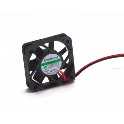 Sunon Ventilator- 24VDC - 40 x 40 x 10mm -11,8m³/h - 27dBA