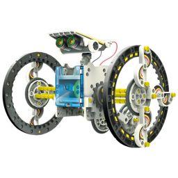 XM124 - Robotkit op zonne-energie - 14-delig