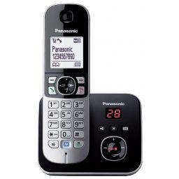 Digitale draadloze telefoon met antwoordapparaat