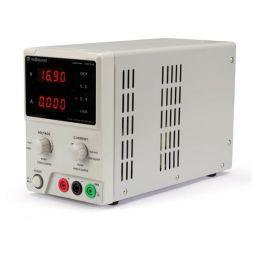 Labovoeding 0-30VDC/5A ***