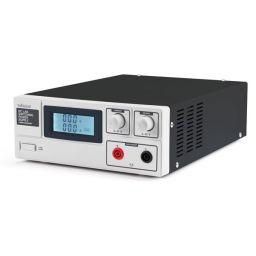 DC lab schakelende voeding 0-30VDC /20A  met LCD