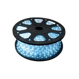 LED lichtslang blauw - 45m *