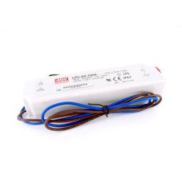 LED voeding constante stroom 60W / 9-48V / 1050mA CC.