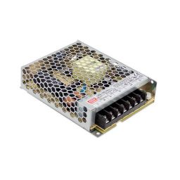 Industriële voeding Meanwell 100W 5V - 16A