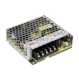 Industriële voeding Meanwell 75W 24V / 3,2A