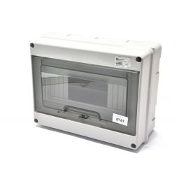 Modulaire Verdeelkast 200x160x90mm