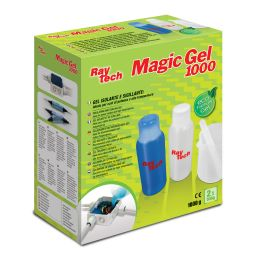 Tweecomponentengel Magic Gel