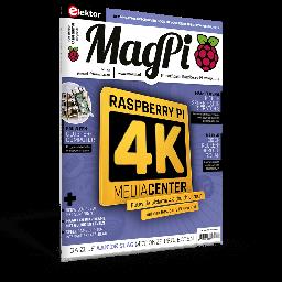 Tijdschrift MAGPI - NL