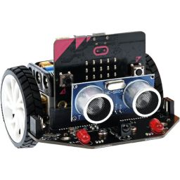 Robot voor Microbit - Maqueen