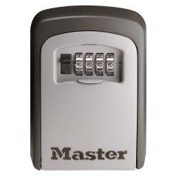 Masterlock Sleutelkluis - voor binnen & buiten - 5401EUR