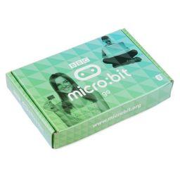 Micro:Bit Go - 3GTR7 - Klein, fijn en eenvoudig in gebruik