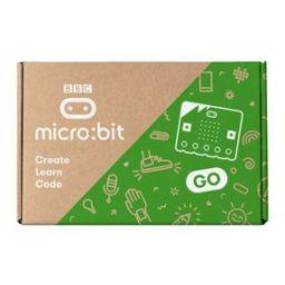 Micro:Bit Go Bundle V2 met speaker en microfoon