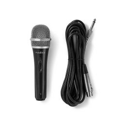 Microfoon bedraad met 5m kabel