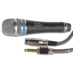 Professionele dynamische microfoon MICPRO5