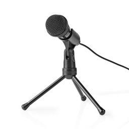 Bedrade microfoon met 3,5mm jack - 10GF7