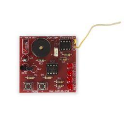 Junior Theremin - Madlab Electronic Kit