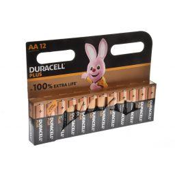 Duracel Plus  MN1500 AA 12st