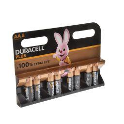 Duracel Plus  MN1500 AA 8st
