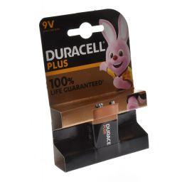 Duracel MN1604 9V Plus