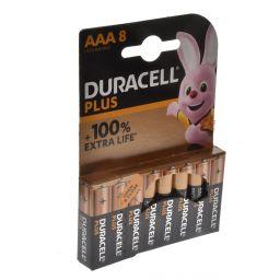 MN2400 AAA Plus Duracell 8st