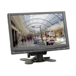 "9"" Hi-reolutie TFT LCD monitor"