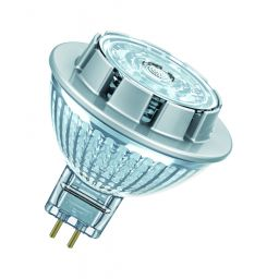 RaLED Star MR16 7.8Watt 12V 621lm 3000K