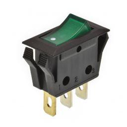 Vermogen rockerschakelaar 16A-250V