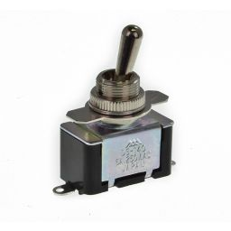 DS-140 Toggle Switch Enkelp. SPST ON-OFF 6A - 250V