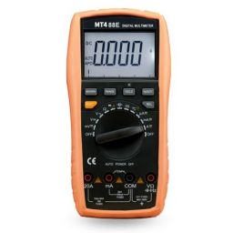 Digitale multimeter -  3 1/2 digit Auto Range - Premium