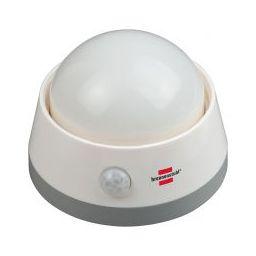 LED-nachtlicht NLB 02 BS met batterij met infrarood bewegingsmelder