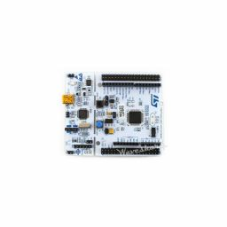 STMicroelectronics STM32 Nucleo-64 MCU development board with STM32L476RGT6