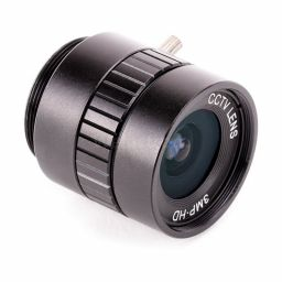 Raspberry Pi 6mm wide angle lens voor RPI HQ camera