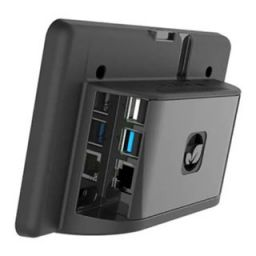 "Raspberry PI 7""  Touchscreen behuizing voor RPI4B"