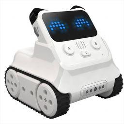 Codey Rocky - programmeerbare robot - kickstart edition