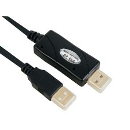 USB 2.0 Transferkabel ****