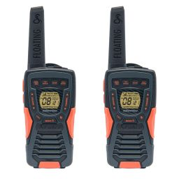 Cobra PMR Walkie Talkie set Adventure, drijvend